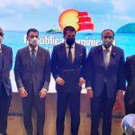 """""""República Dominicana brilla en FITUR 2021 generando clima de inversión y oportunidades"""""""